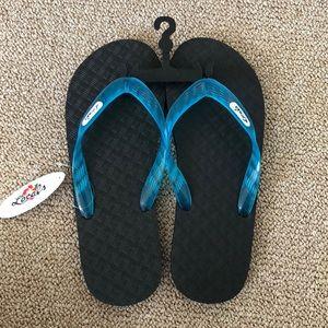 20d650c2ba8b Men s Navy Slipper Shoes on Poshmark